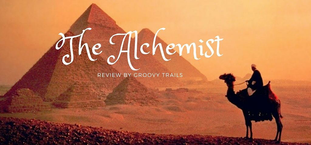 opinion The Alchemist review