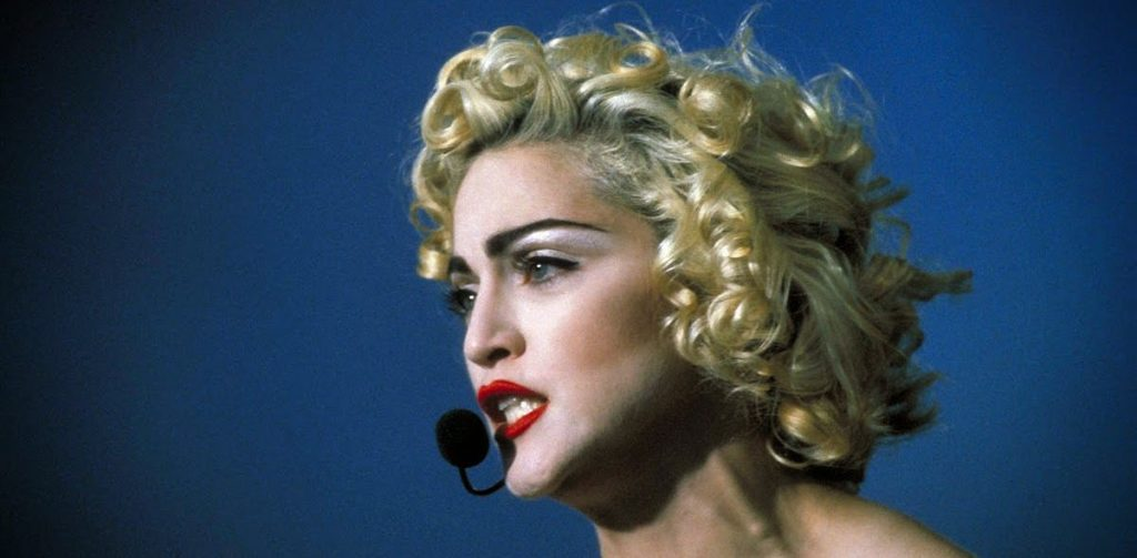 When is Madonna's new album coming out