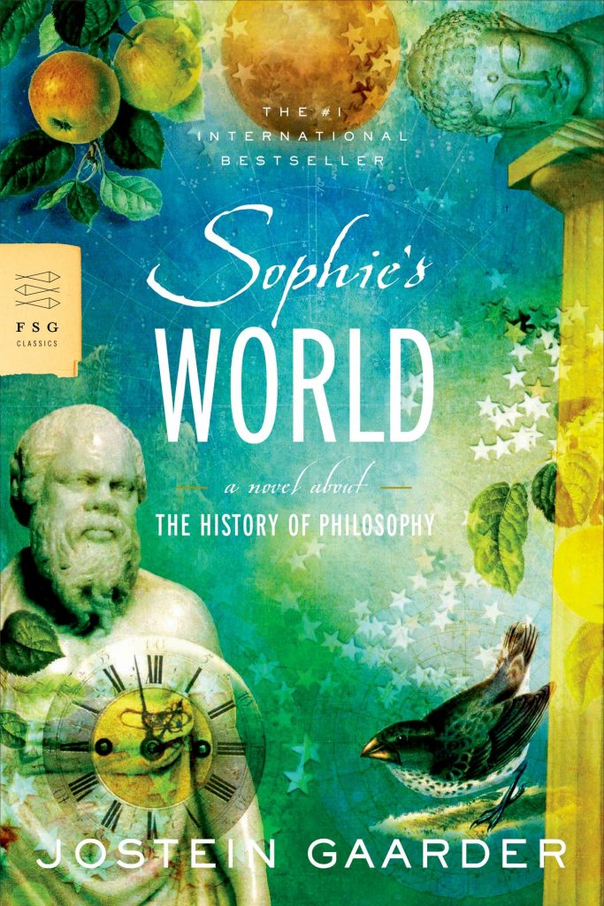 sophies-world-review
